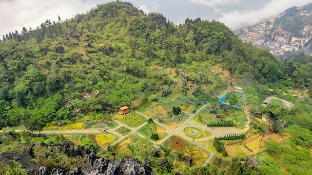 To Sapa Hear The Legend of Ham Rong Mountain 1