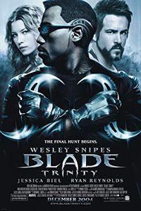 Blade: Trinity (2004) Movie (Multi Audio) (Hindi-English-Tamil-Telugu) 480p-720p
