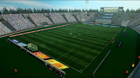 PES 2013 Stadium Pack GDB #30/07/2016 by Manteca77