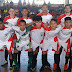 Campo Maior é campeão do 1º Turno do Campeonato Piauiense Sub-17 de Futsal