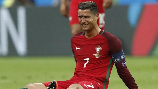 'Ronaldo Kurang Diapresiasi di Portugal'