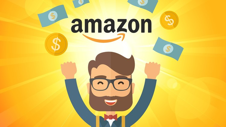 Work From Home: The Amazon FBA MasterPlan - Udemy Coupon