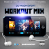 Dj Main Event - Workout Mix
