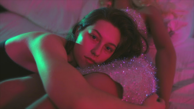 "King Princess premieres new video for ""Talia"""