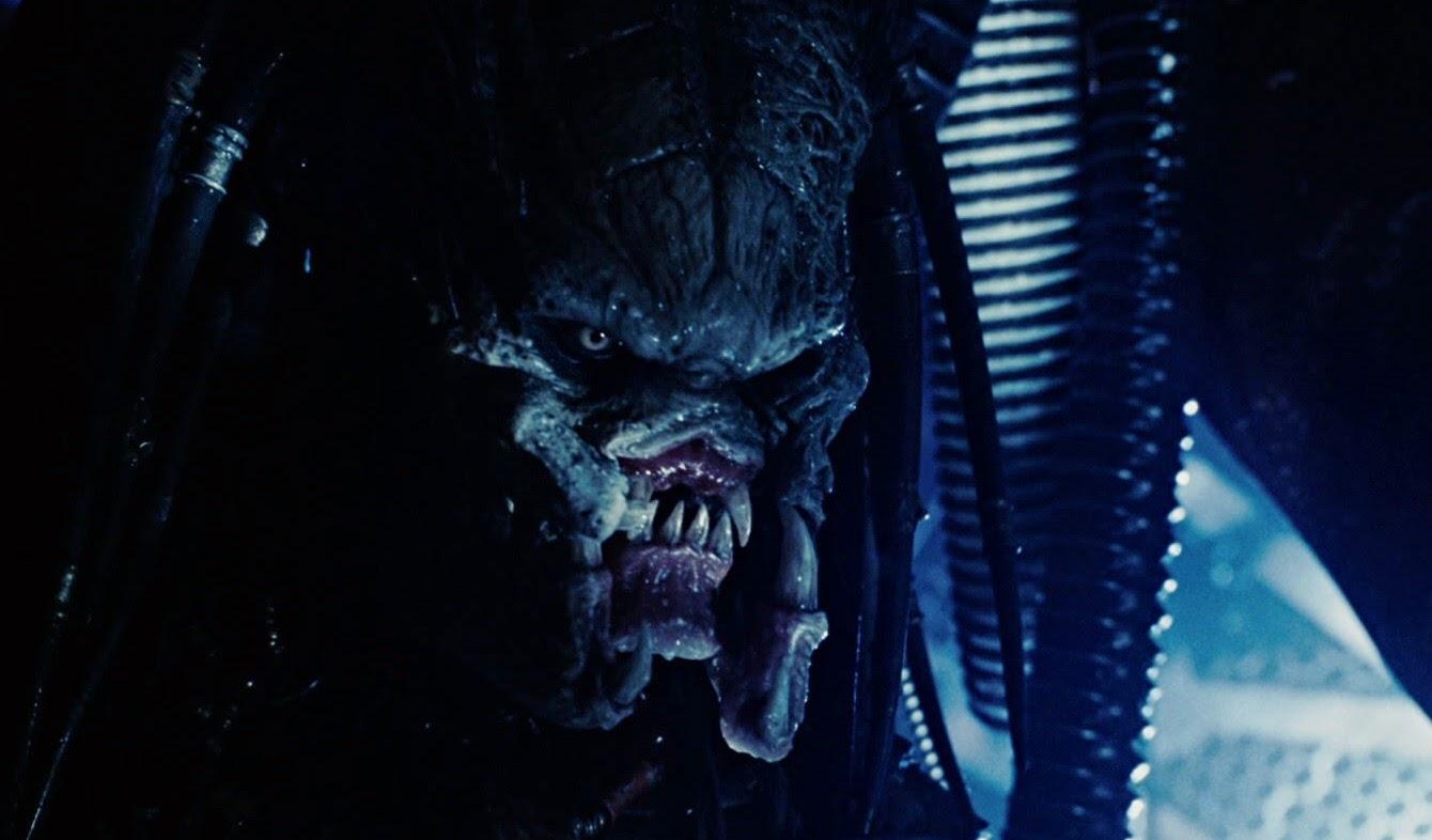 hubbs movie reviews aliens vs predator requiem 2007