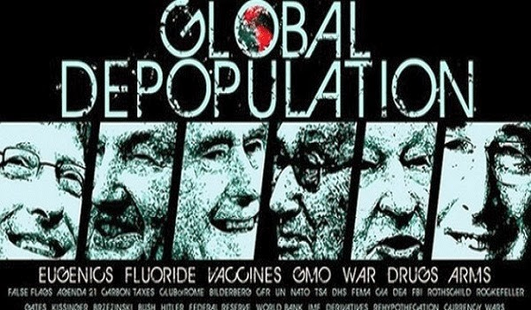 Understanding Eugenics : Globalist War on the 99%
