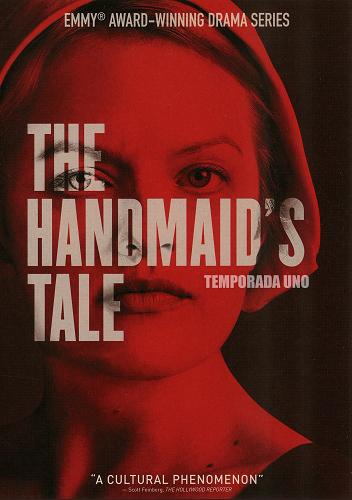The Handmaids tale Temporada 1 [subtitulada]