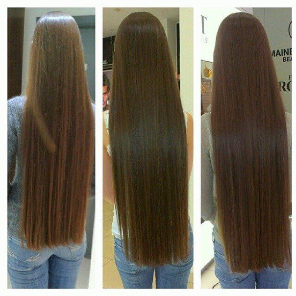 Kera es nueva contra la caída de los cabello