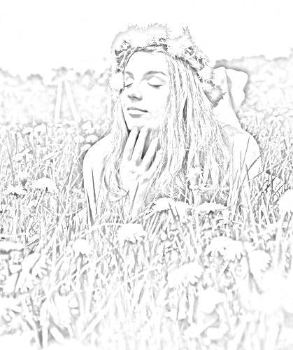 Fans Sherrilyn Kenyon Spain: Los #Styxx Bocetos del dia