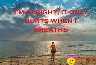 Heart Broken Sad Status