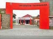 Info Pendaftaran Mahasiswa Baru ( UNITA ) Universitas Tulungagung