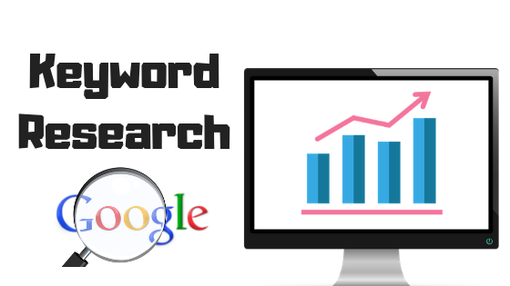 Keyword-Research- for free