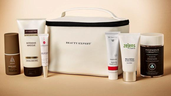The Beauty Expert Radiance Collection for Holiday 2016 ships worldwide and contains skincare products.