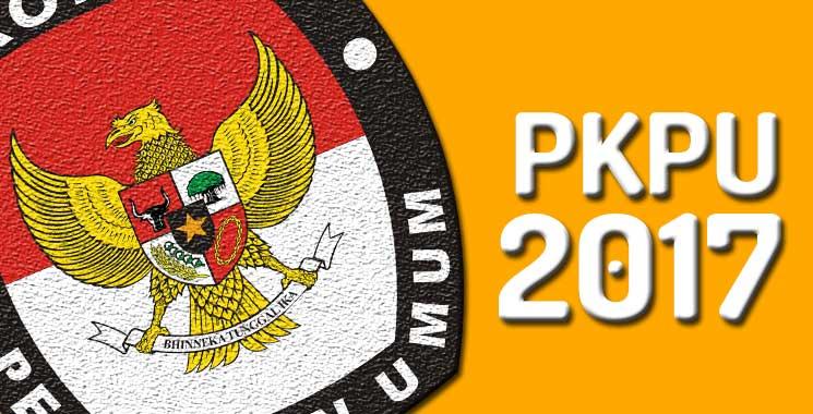 Kumpulan PKPU Tahun 2017