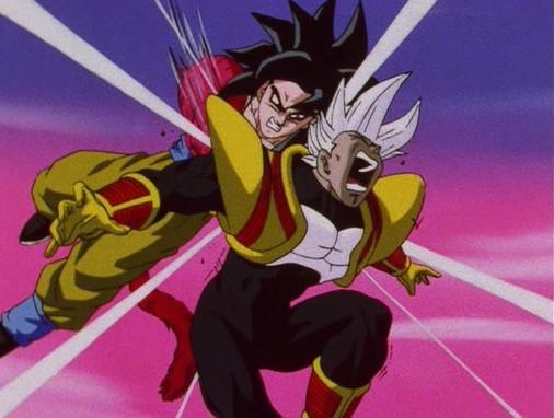 Why Was Dragon Ball Gt So Bad