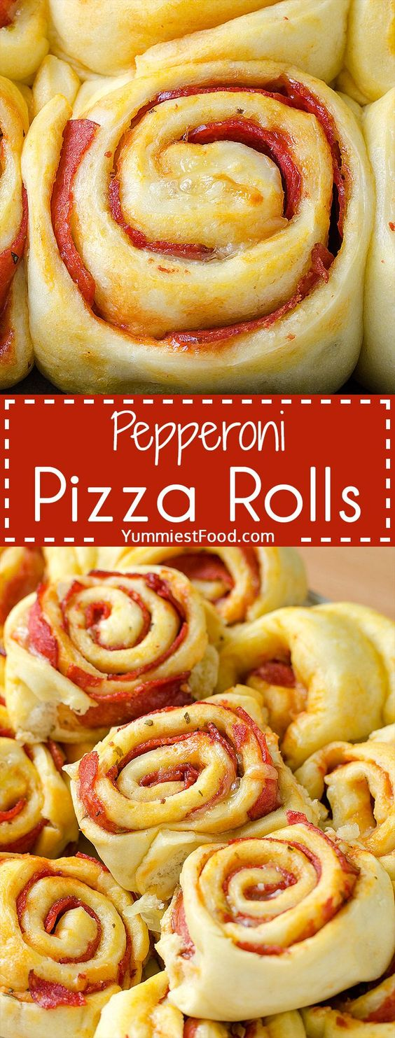 ★★★★☆ 2311 ratings ⋅ Pepperoni Pizza Rolls  #DESSERTS #HEALTHYFOOD #EASYRECIPES #DINNER #LAUCH #DELICIOUS #EASY #HOLIDAYS #RECIPE #SPECIALDIET #WORLDCUISINE #CAKE #APPETIZERS #HEALTHYRECIPES #DRINKS #COOKINGMETHOD #ITALIANRECIPES #MEAT #VEGANRECIPES #COOKIES #PASTA #FRUIT #SALAD #SOUPAPPETIZERS #NONALCOHOLICDRINKS #MEALPLANNING #VEGETABLES #SOUP #PASTRY #CHOCOLATE #DAIRY #ALCOHOLICDRINKS #BULGURSALAD #BAKING #SNACKS #BEEFRECIPES #MEATAPPETIZERS #MEXICANRECIPES #BREAD #ASIANRECIPES #SEAFOODAPPETIZERS #MUFFINS #BREAKFASTANDBRUNCH #CONDIMENTS #CUPCAKES #CHEESE #CHICKENRECIPES #PIE #COFFEE #NOBAKEDESSERTS #HEALTHYSNACKS #SEAFOOD #GRAIN #LUNCHESDINNERS #MEXICAN #QUICKBREAD #LIQUOR