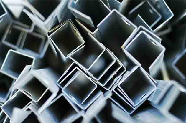 Kształtowniki aluminiowe
