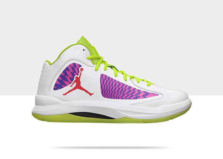grossiste c985b 5b057 Nike Air Jordan Retro Basketball Shoes and Sandals!: JORDAN ...