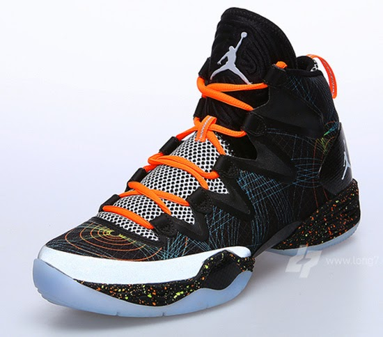 competitive price eabcf c8de2 Air Jordan XX8 SE