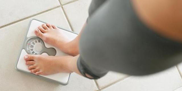 Inilah Menu Diet 7 Hari Sukses Turun 5Kg