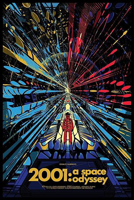 """size 40 a2cf2 099d0 No acudí al citado maratón de Kubrick, que era el niño bonito de los  programadores del """"Cinestudio Fantasio"""", pero sí lo pude disfrutar en  cápsulas."""