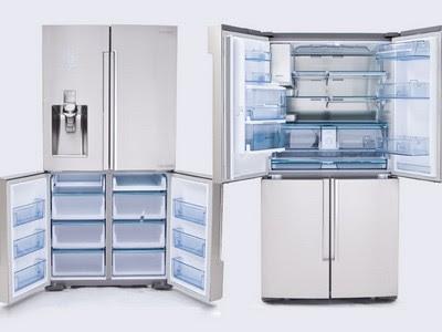 top rated French door refrigerators should have