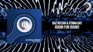 Lyrics Room For Doubt - Raz Nitzan & Fenna Day
