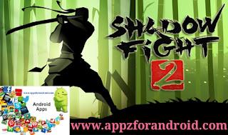 تحميل لعبة Shadow fight 2 معدله للاندرويد نقود بلا حدود وبآخر اصدار !! العاب اكشن للاندرويد