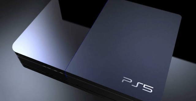 يبدوا أن جهاز PS5 أصبح يمتلك إسم أولي تحت عنوان Erebus وهكذا تم اكتشافه ..