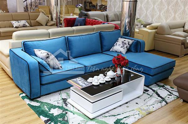 Ghế sofa hiện đại cho gia đình
