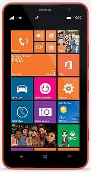 harga Nokia Lumia 1320 baru dan bekas