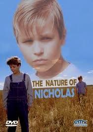 La naturaleza de Nicolás
