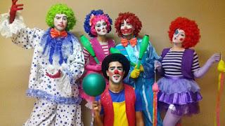 Américas Shopping apresenta peça de teatro clown para as crianças