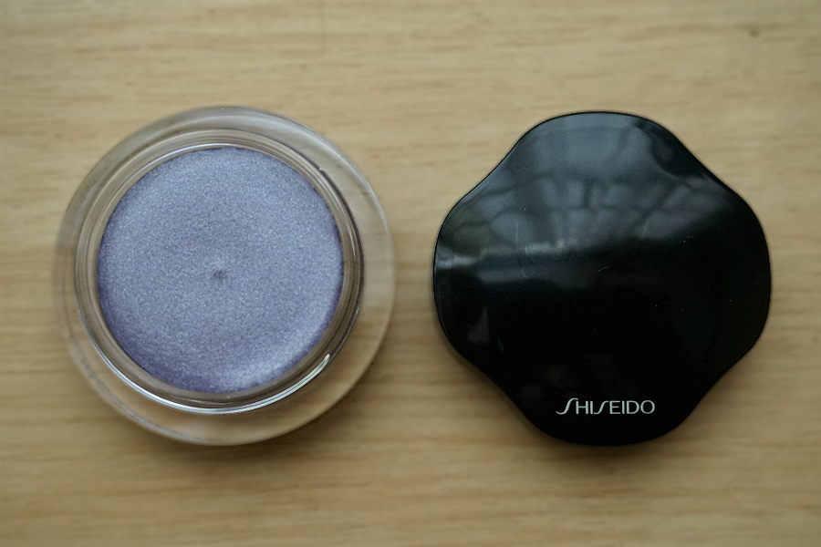 Shiseido Shimmering Cream Eye Color in Lavande (VI226)