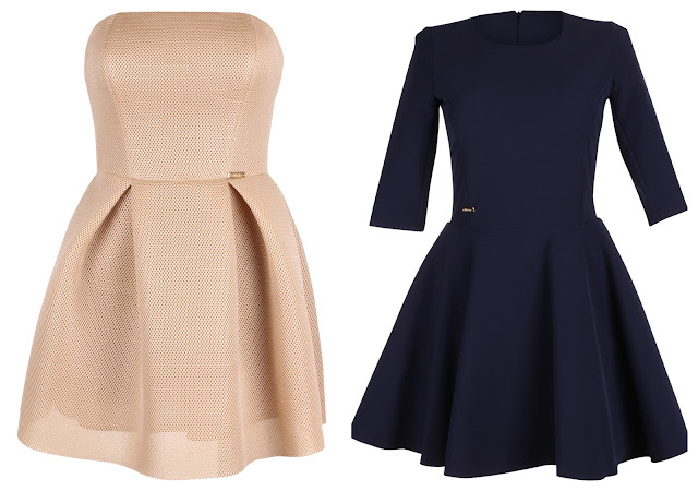 Może wybierzesz sukienkę?