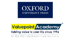 Oxford University Press (OUP) collaborates with Valuepoint Academy to provide English language training to Professionals