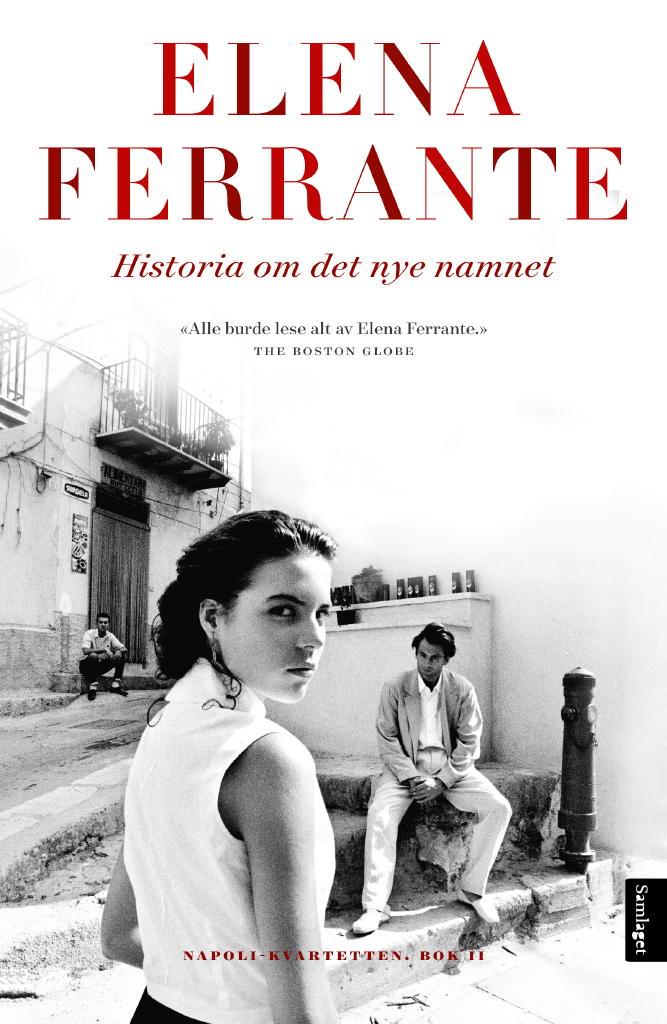 Elena Ferrante Verfilmung