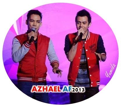 Lagu Azhael AF 2013: Hentian Terakhir