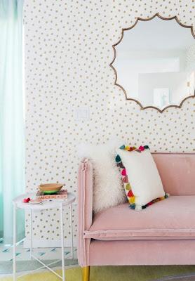 Tips Menyegarkan Ruang Tamu Dengan Suasana Baru