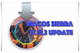 MacOS Sierra 11.12.2 Combo Update Release And Available To Download