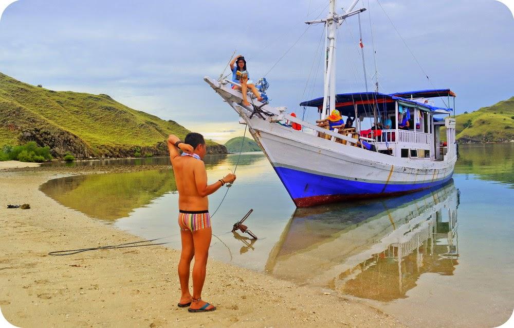 Gili Laba Nusa Tenggara Timur