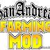 Farming Mod (mod de fazenda)