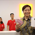 Pertamakali datang ke Indonesia, CEO Xiamo kaget melihat uang orang Indonesia