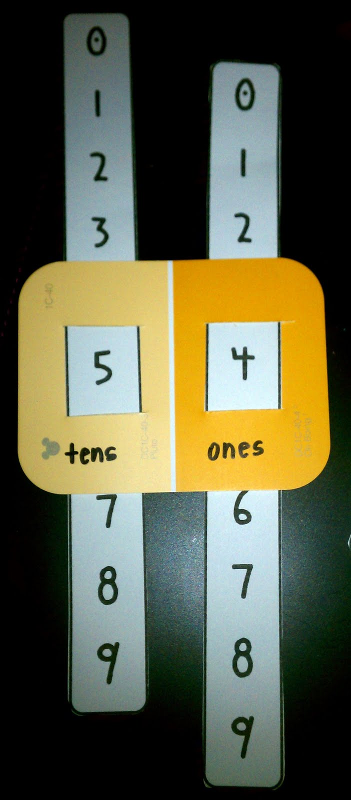 Tattling To The Teacher Place Value And A Freebie