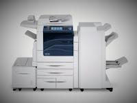 Descargar Driver Xerox Workcentre 7855 Windows