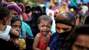 PBB Desak Myanmar Buka Jalan untuk Pemulangan Rohingya