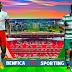Benfica vence Sporting (2-1) e liderança do campeonato