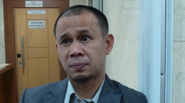 Ketua Komisi I DPR: Israel Risau terhadap Sikap Jokowi