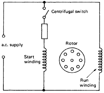 split phase motor wiring diagram with Typical Auto   Wiring Diagram on YStart DeltaRun 12Leads in addition Refrigeration Current Relay in addition Spim cct likewise Typical Auto   Wiring Diagram besides Split Phase Hermetic Motor Windings And Terminals 295.