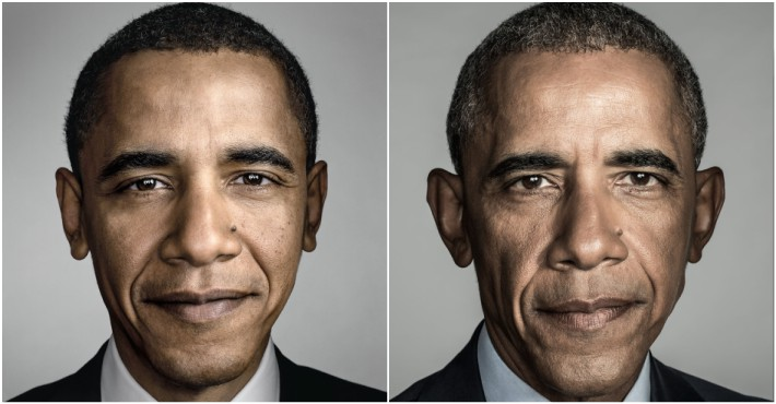 15 Before And After Photos Of US Presidents Depict How Their Job Transformed Them